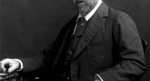 Bram Stoker: il padre del conte Dracula compie 165 anni